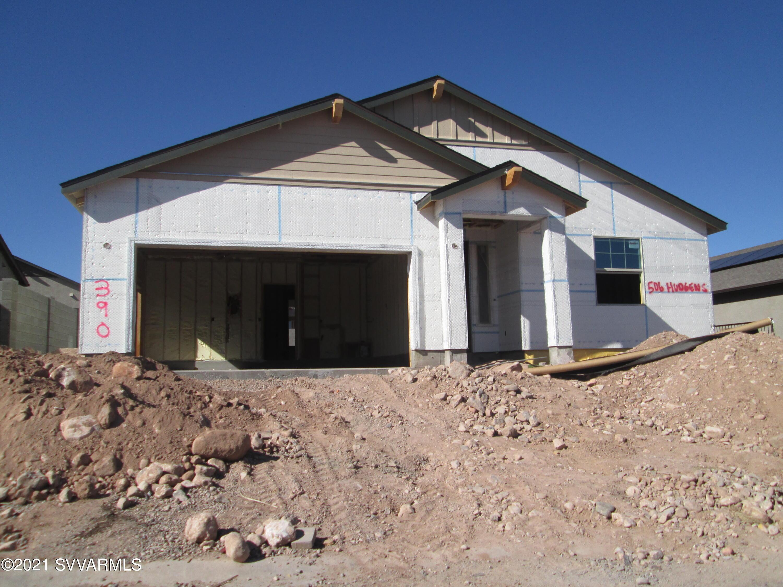506 Hudgens Lane Clarkdale, AZ 86324