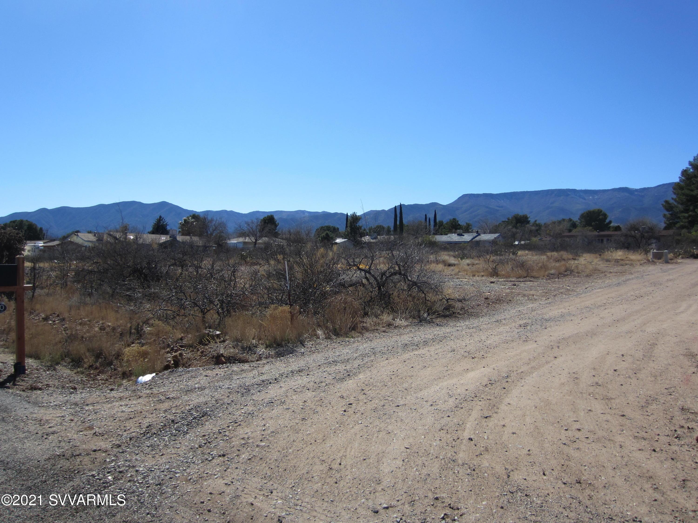 1720 S Rainbow Rd Cottonwood, AZ 86326