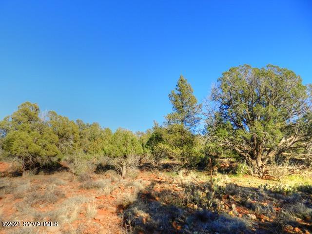 105 Cross Creek Circle Sedona, AZ 86336