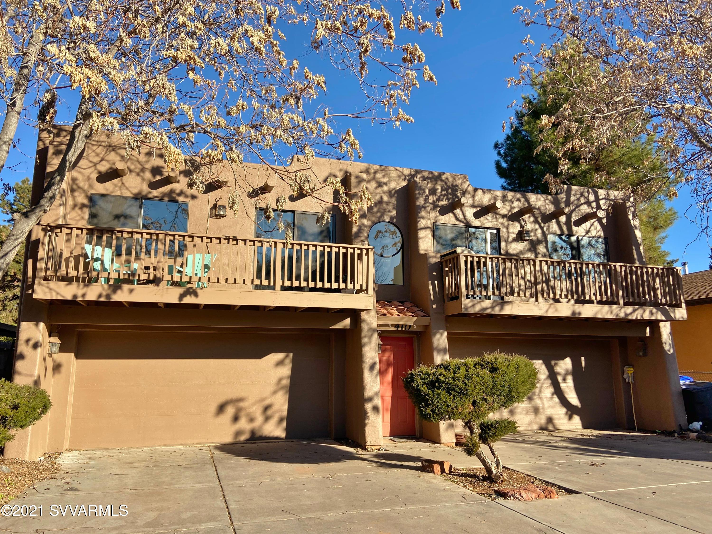 410 Fairway Oaks Drive Sedona, AZ 86351