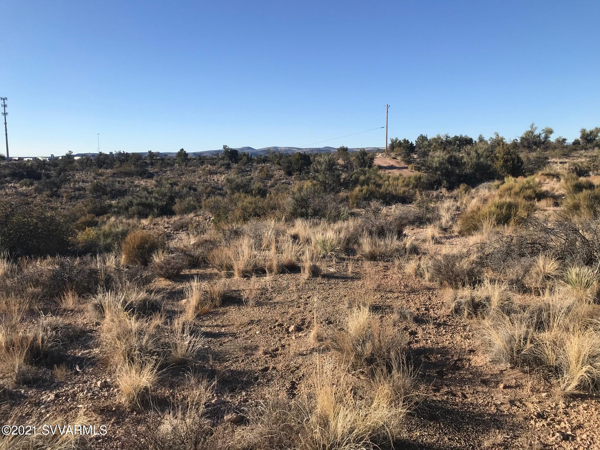 4710 E Crazy Horse Circle Rimrock, AZ 86335