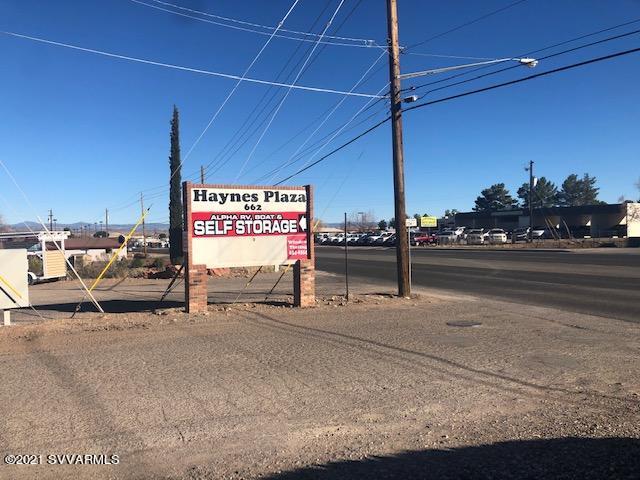 642 E State Route 89a Cottonwood, AZ 86326