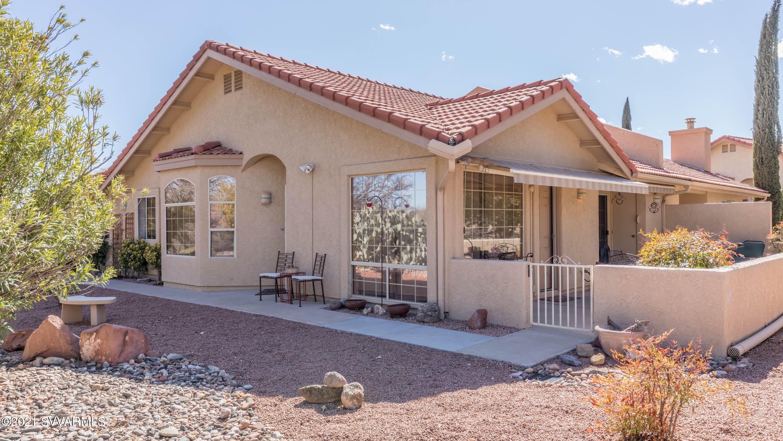 470 S Mill Drive Cottonwood, AZ 86326