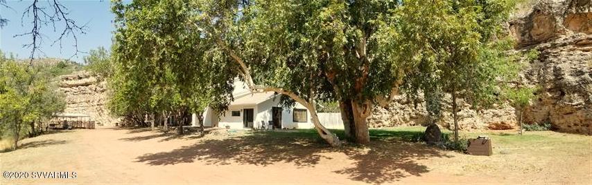 4400 N Contessa Way Rimrock, AZ 86335