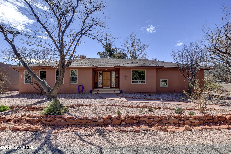 15 Ranch Rd Sedona, AZ 86336