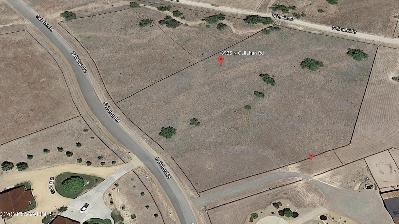 8935 N Callahan Rd Prescott, AZ 86305