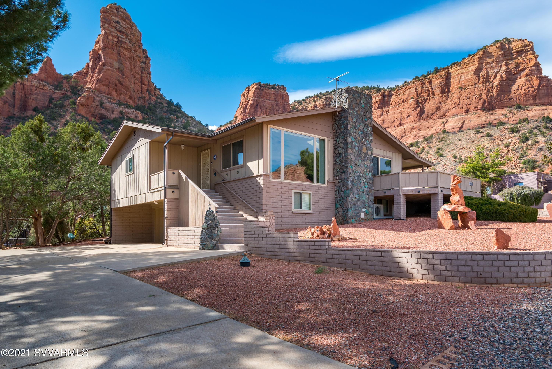 205 Red Butte Drive Sedona, AZ 86351