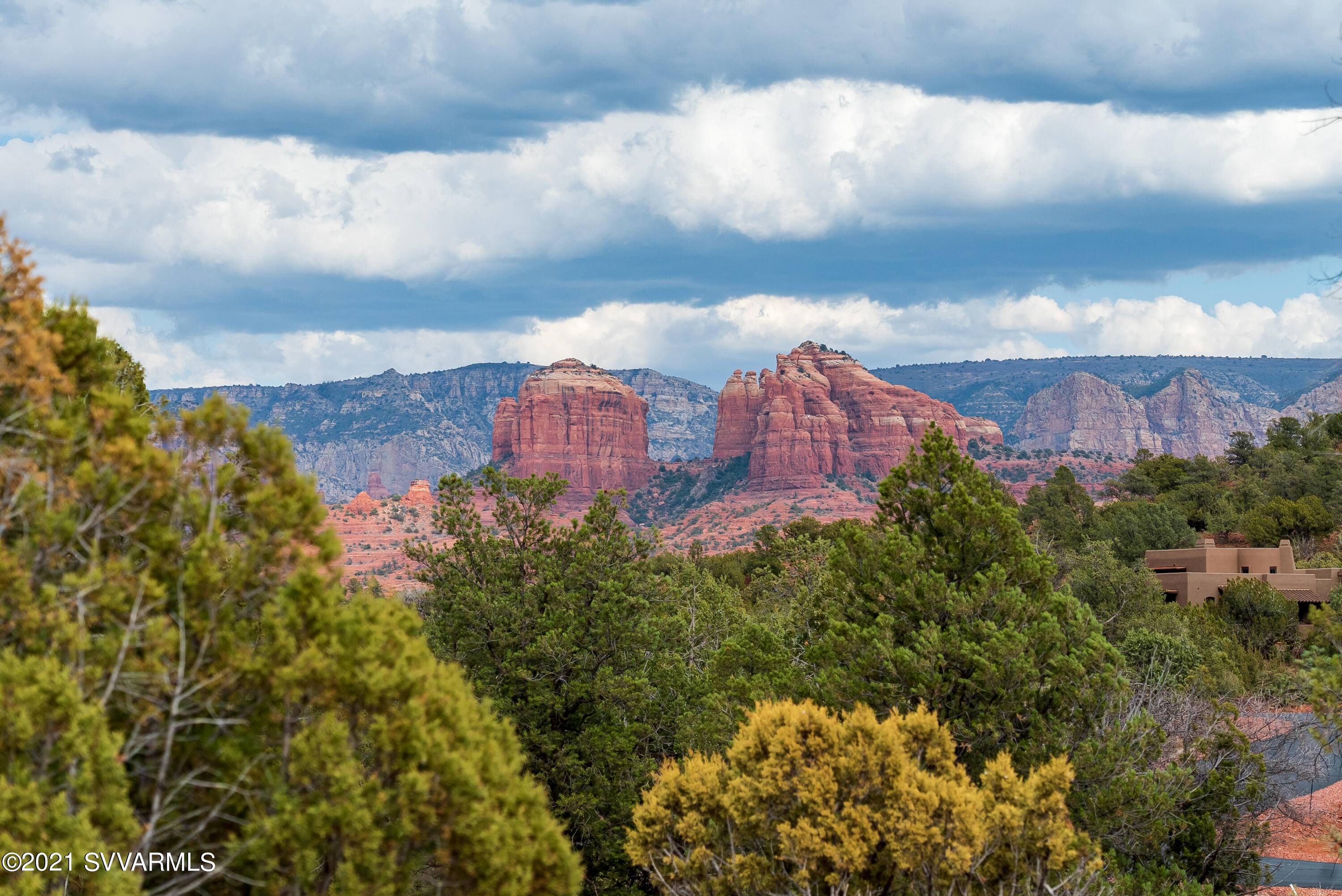 10 Amber Cliffs Way Sedona, AZ 86336