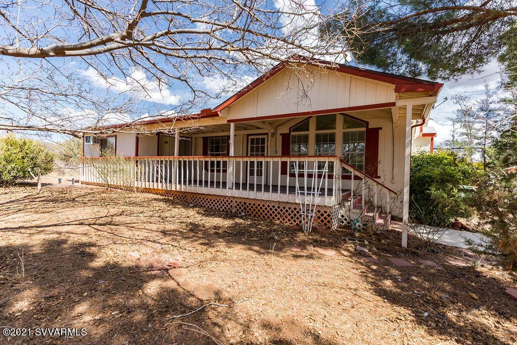 601 Elmersville Rd Sedona, AZ 86336