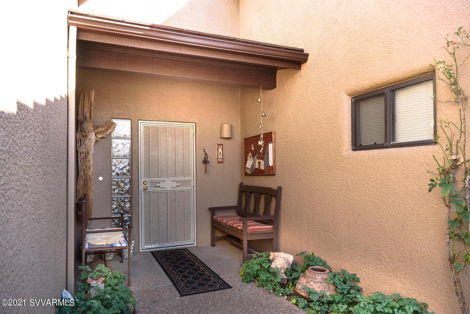 445 Tanglewood Tr Sedona, AZ 86351