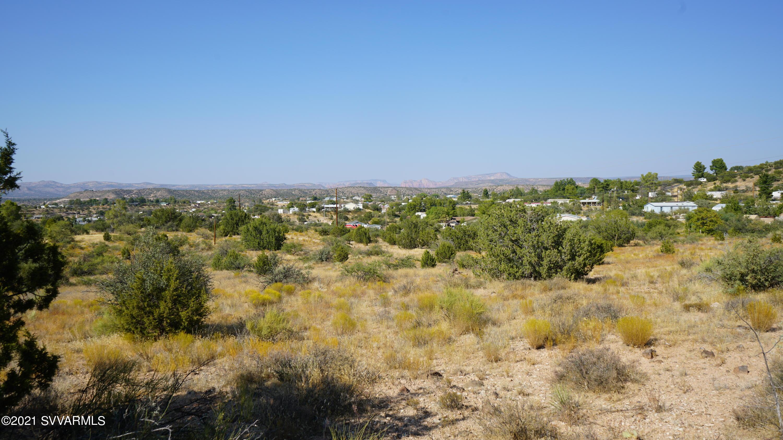 4605 N Drifting Sands Rd Rimrock, AZ 86335