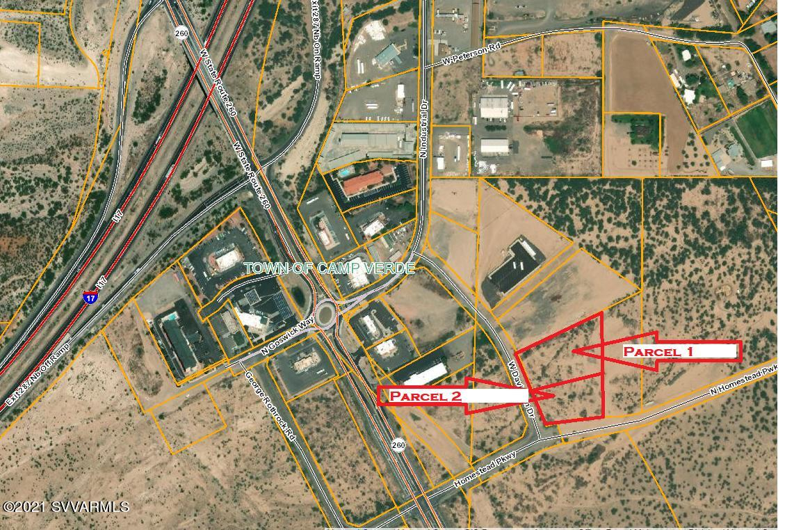 1422 Davidson Drive Camp Verde, AZ 86322