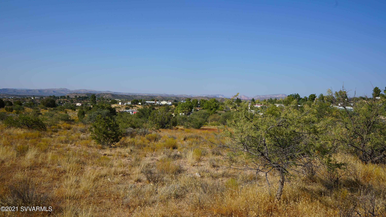 4640 N Top of the Morning Rd Rimrock, AZ 86335