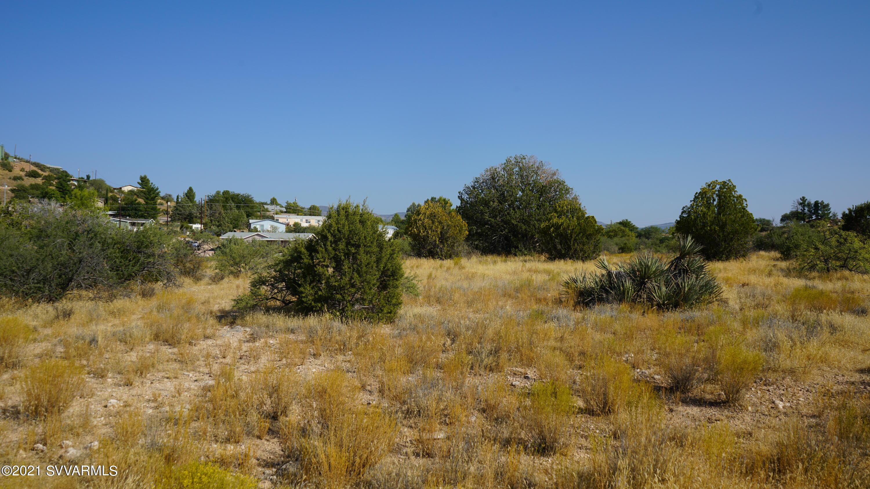 4720 N Top of the Morning Rd Rimrock, AZ 86335