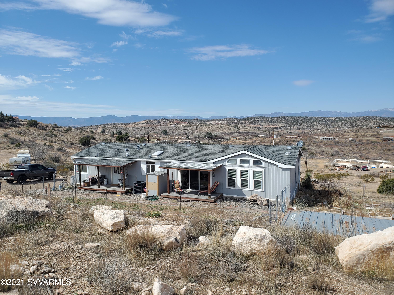 2797 E Outlaw Way Rimrock, AZ 86335