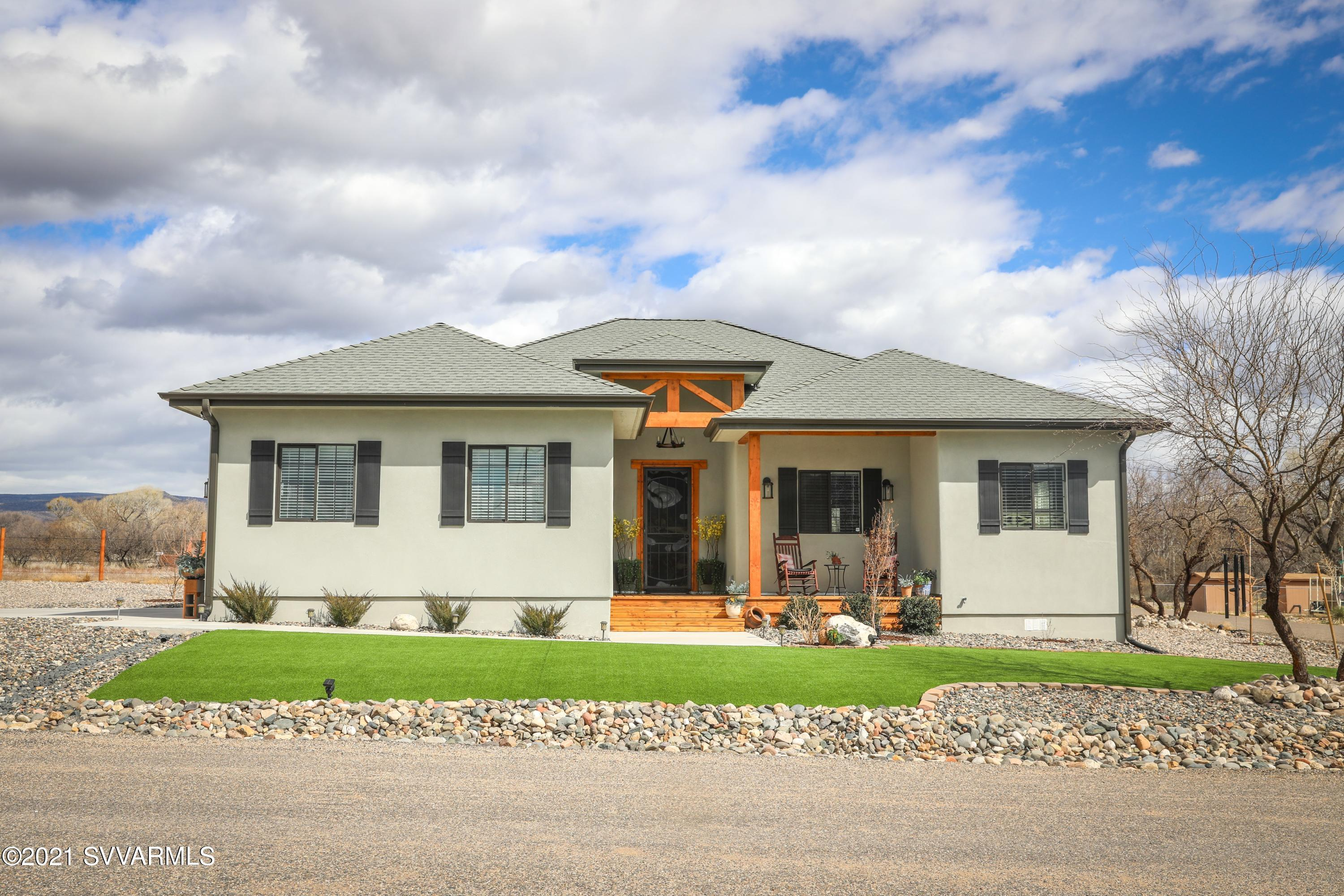 3115 Olive Lane Camp Verde, AZ 86322