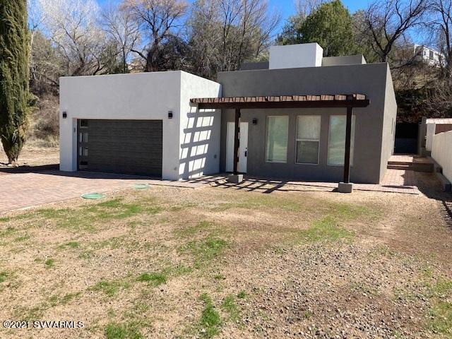 4195 E Third Fairway Drive Rimrock, AZ 86335