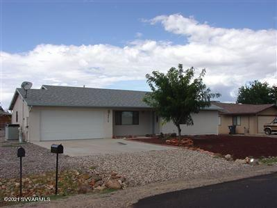 4612 S Pinto Tr Cottonwood, AZ 86326