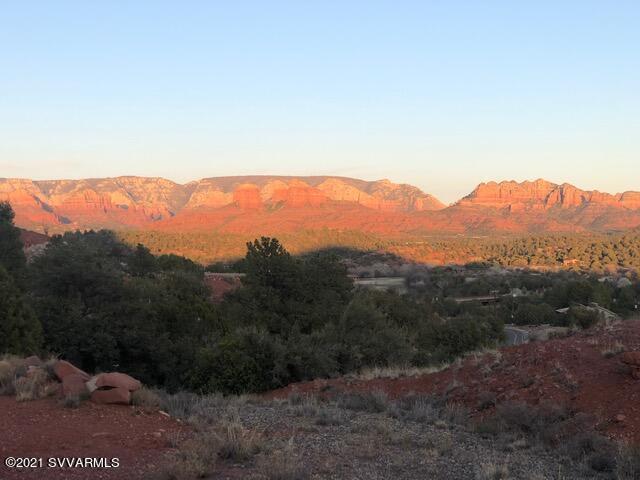 4821 Red Rock Loop Rd Sedona, AZ 86336