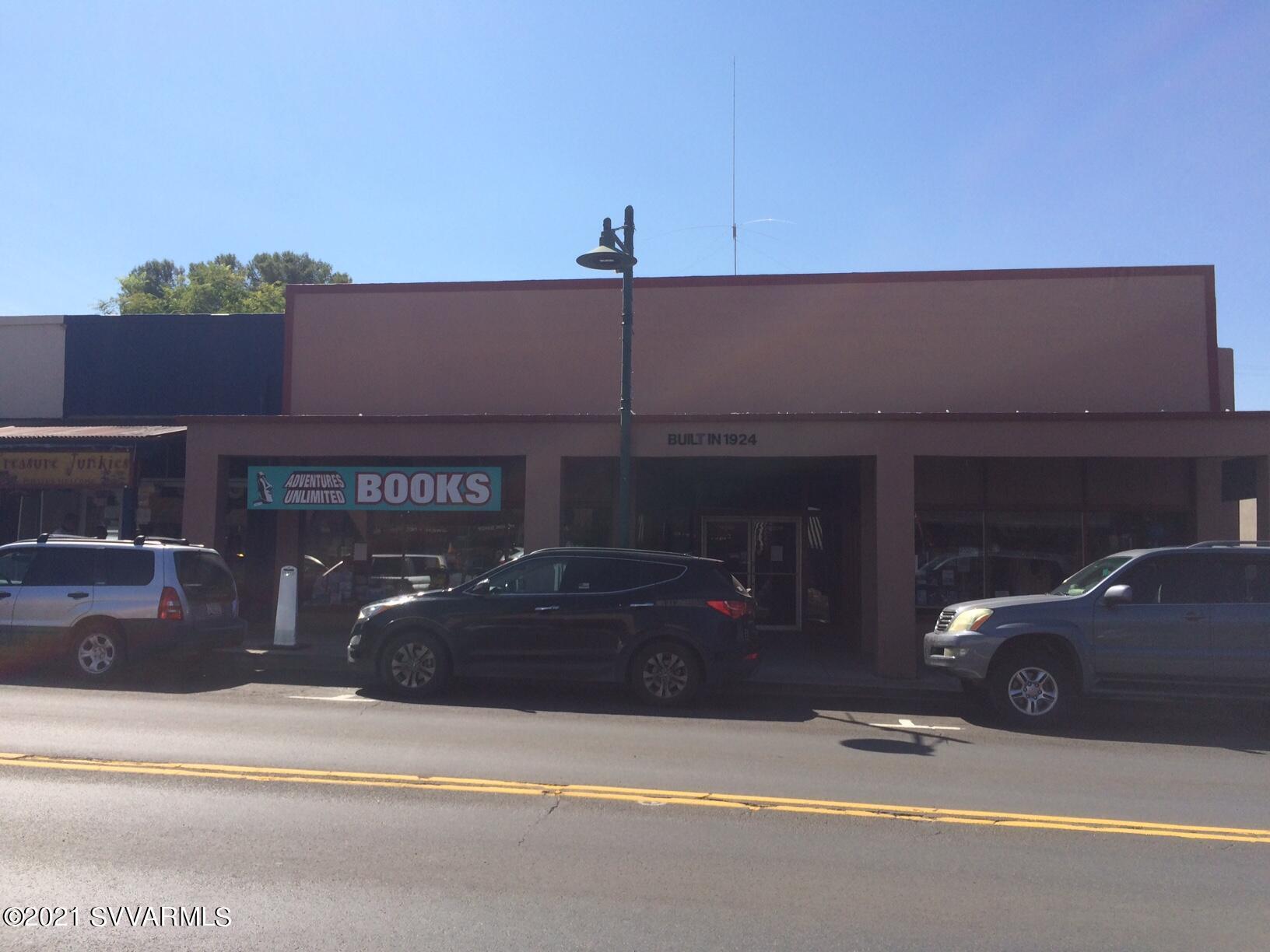 1020 N Main St Cottonwood, AZ 86326