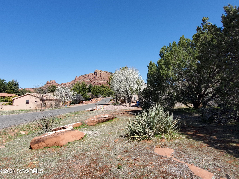 105 Creek Rock Rd Sedona, AZ 86351