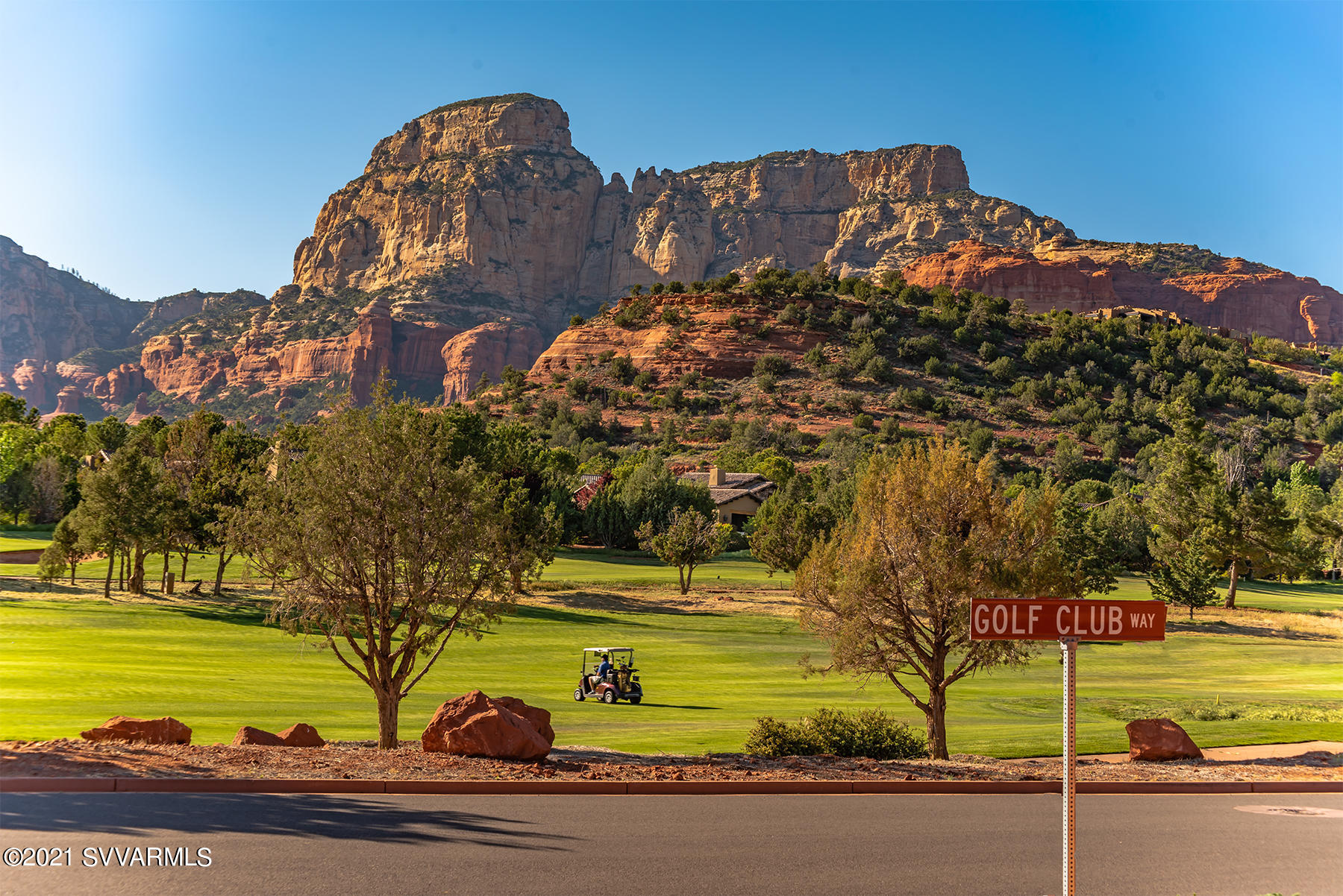 20 Canyon Vista Sedona, AZ 86336