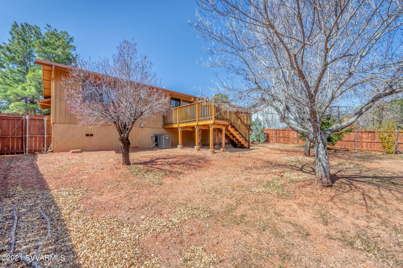 2340 Maxwell Lane Sedona, AZ 86336