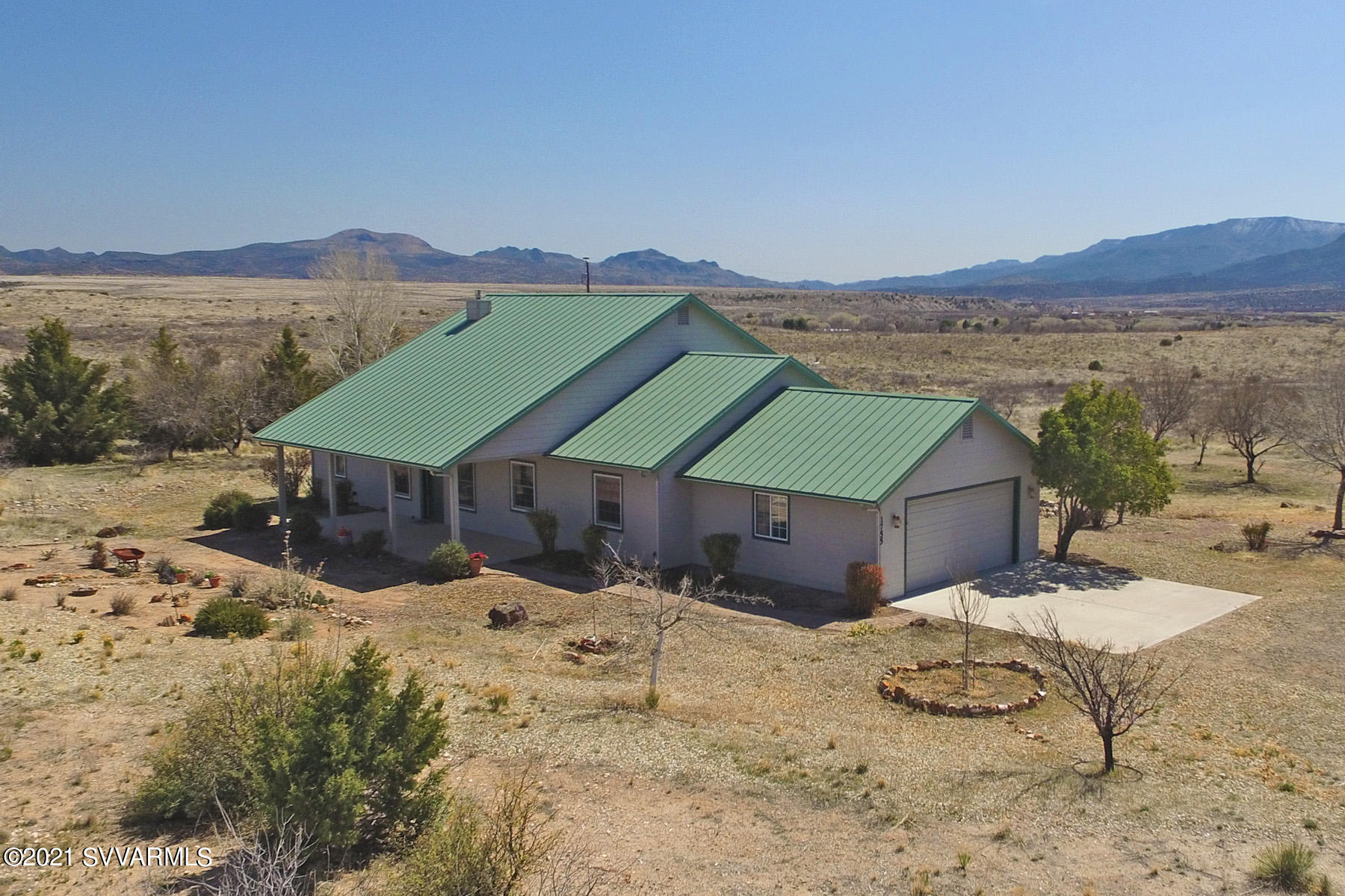 1755 E Grippen Rd Camp Verde, AZ 86322