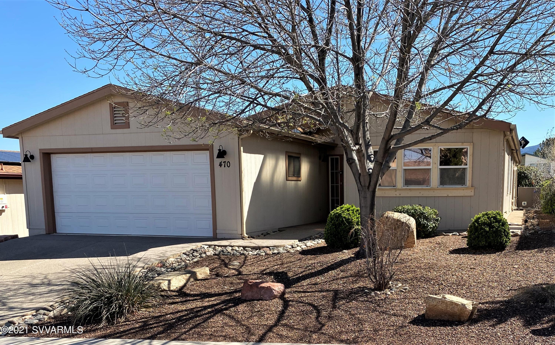 470 S Dakota Drive Camp Verde, AZ 86322
