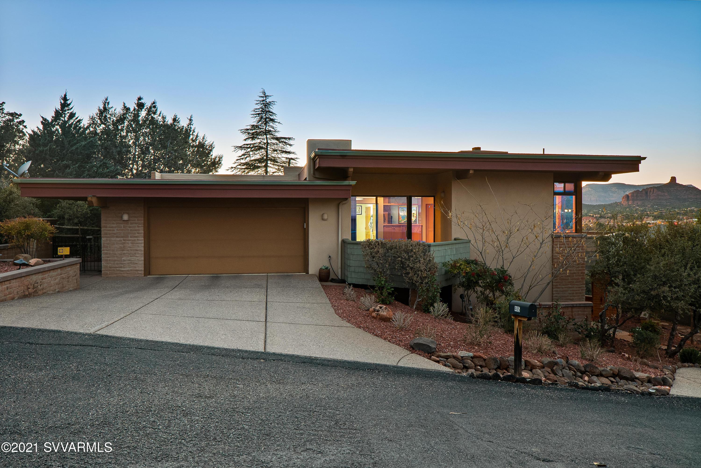 405 Birch Blvd Sedona, AZ 86336
