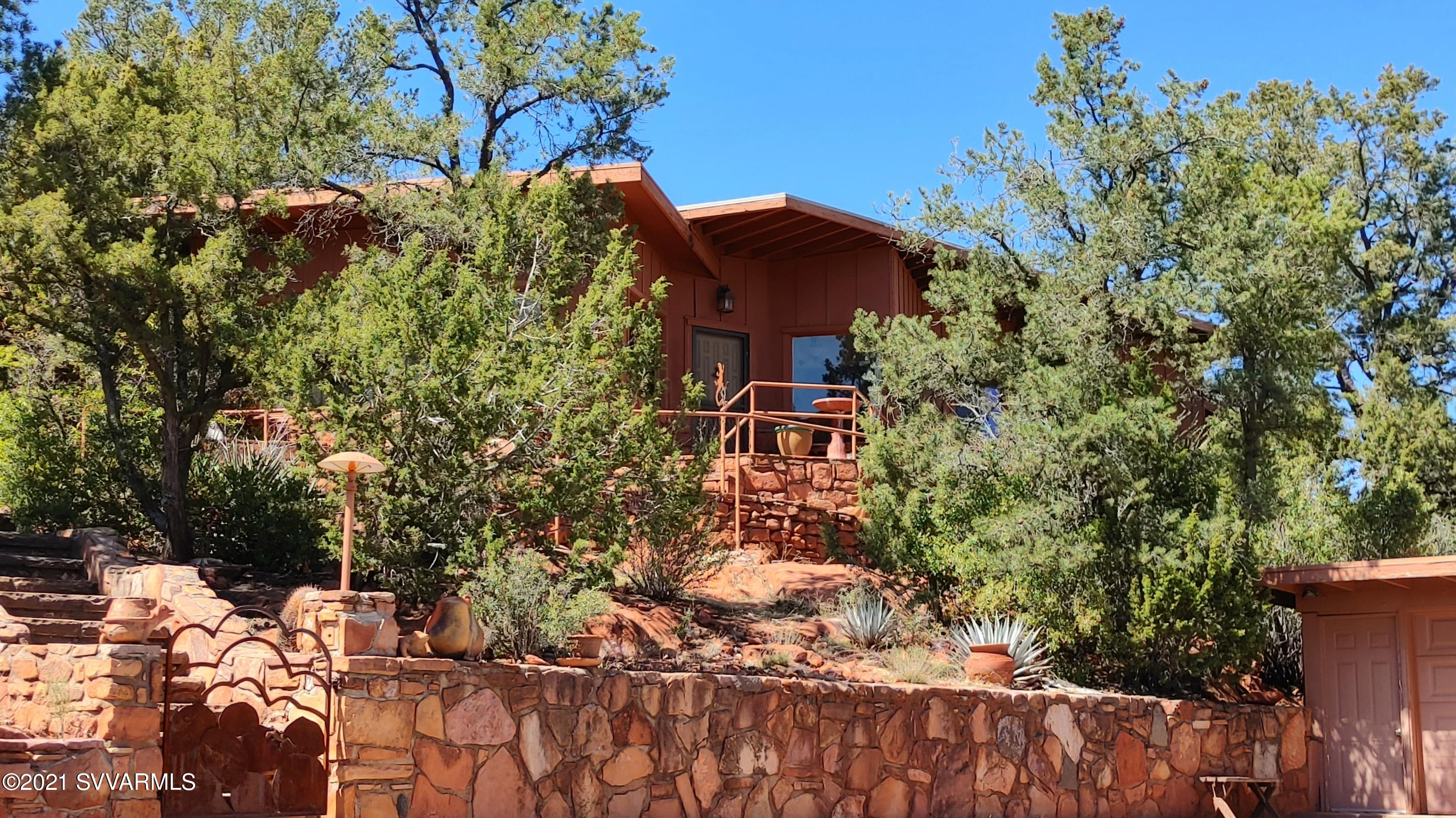 375 Smith Rd Sedona, AZ 86336