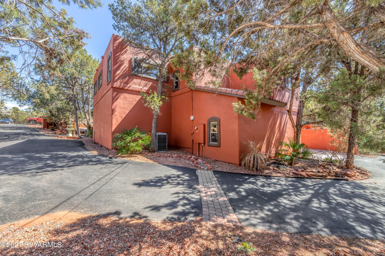 85 Piki Drive Sedona, AZ 86336