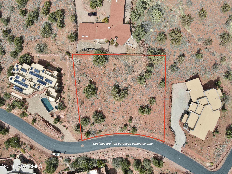 130 Scenic Drive Sedona, AZ 86336