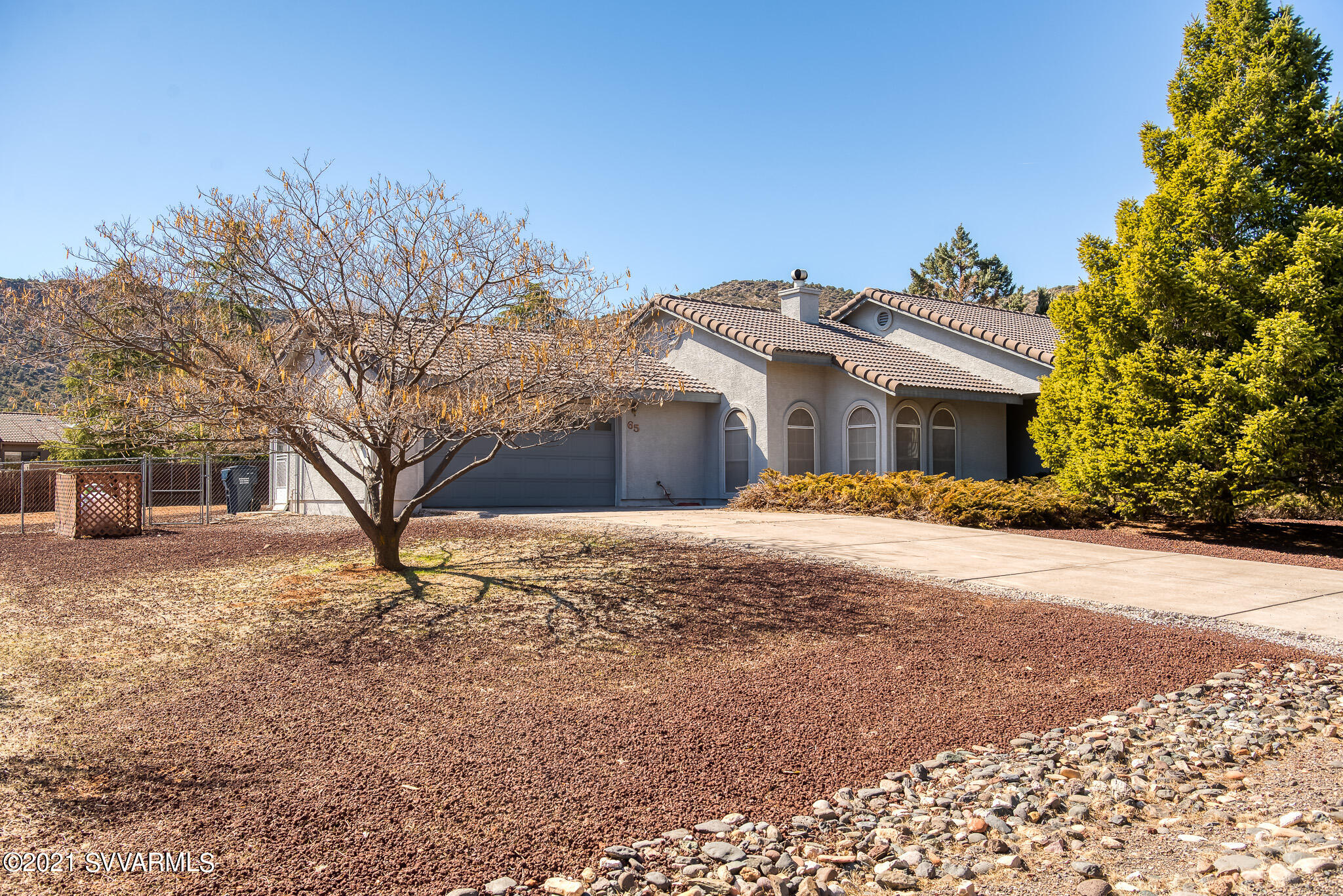 65 Red Fox Lane Sedona, AZ 86351