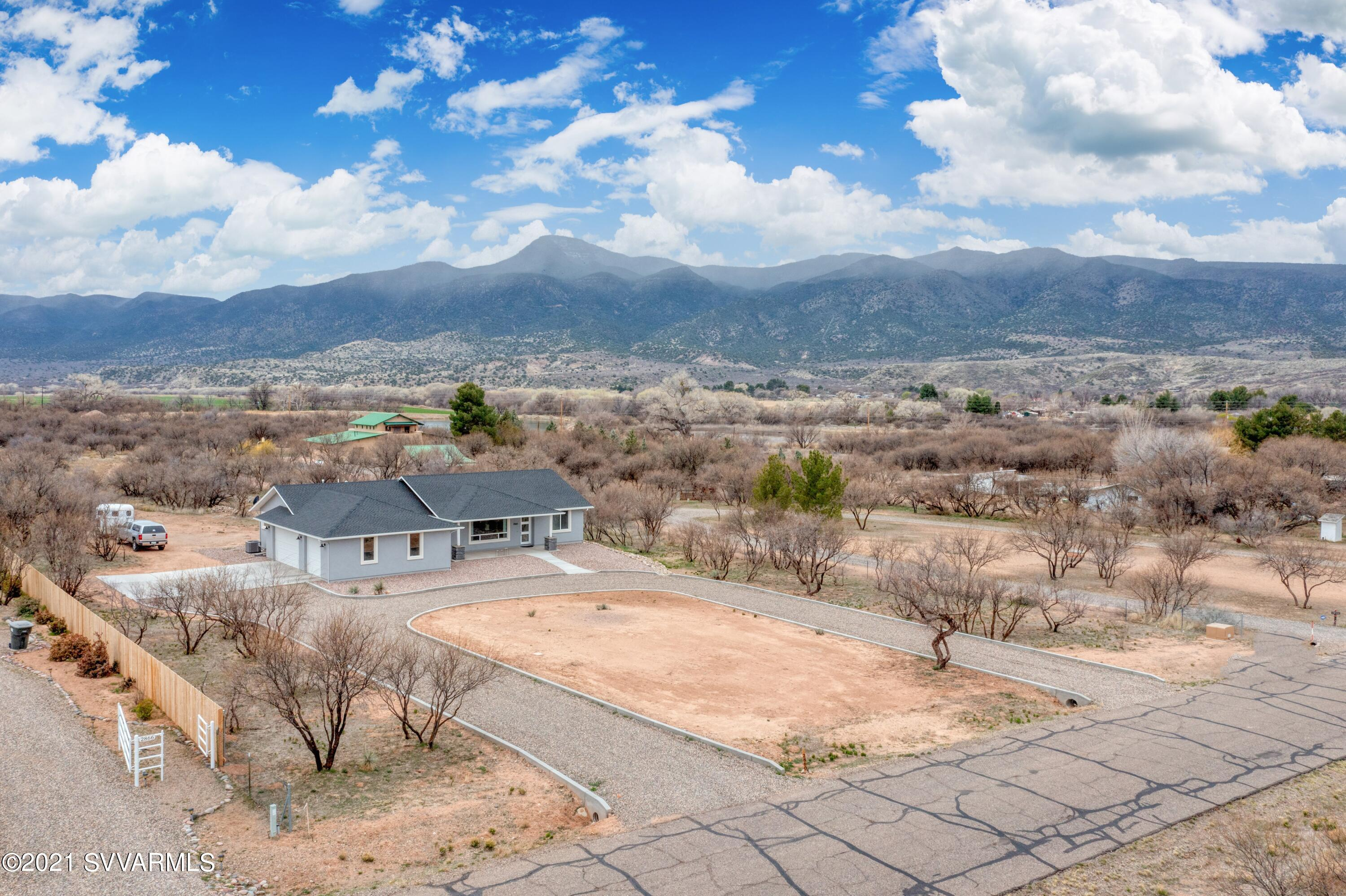 2860 S Diamond S Rd Camp Verde, AZ 86322