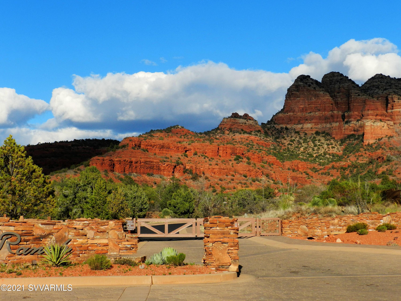 210 Cathedral Ranch Drive Sedona, AZ 86351