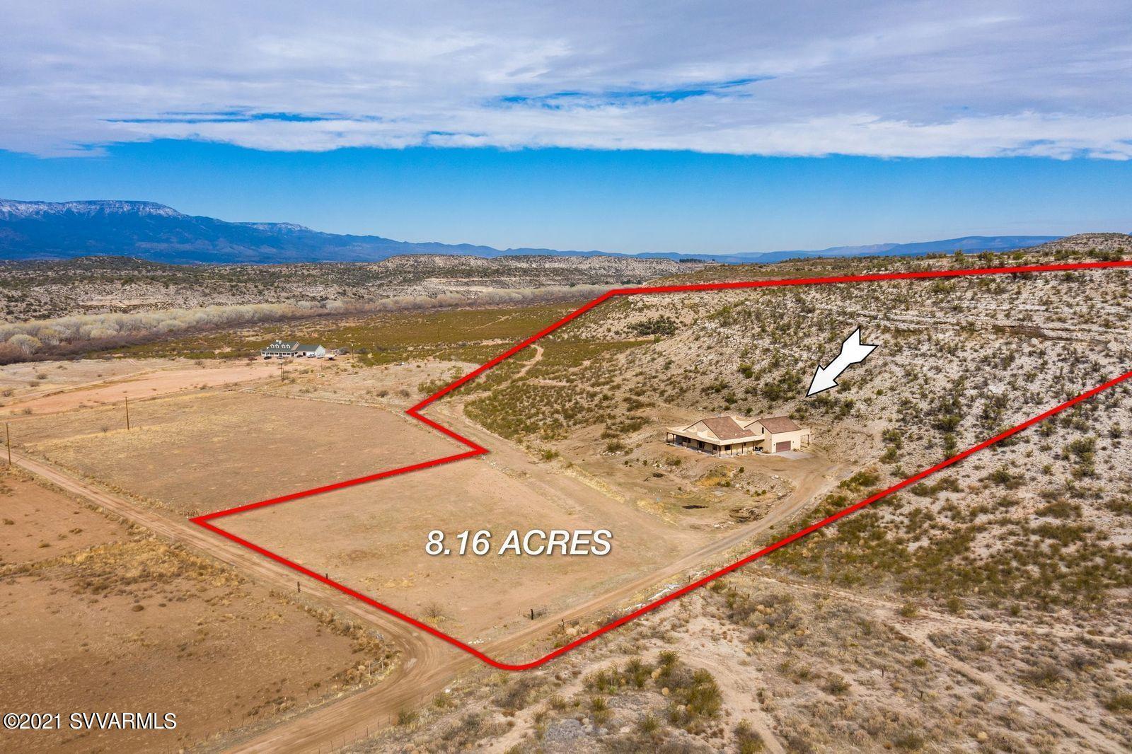 5125 N Calico Drive Camp Verde, AZ 86322