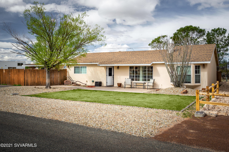 4620 N Forestglen Rd Rimrock, AZ 86335