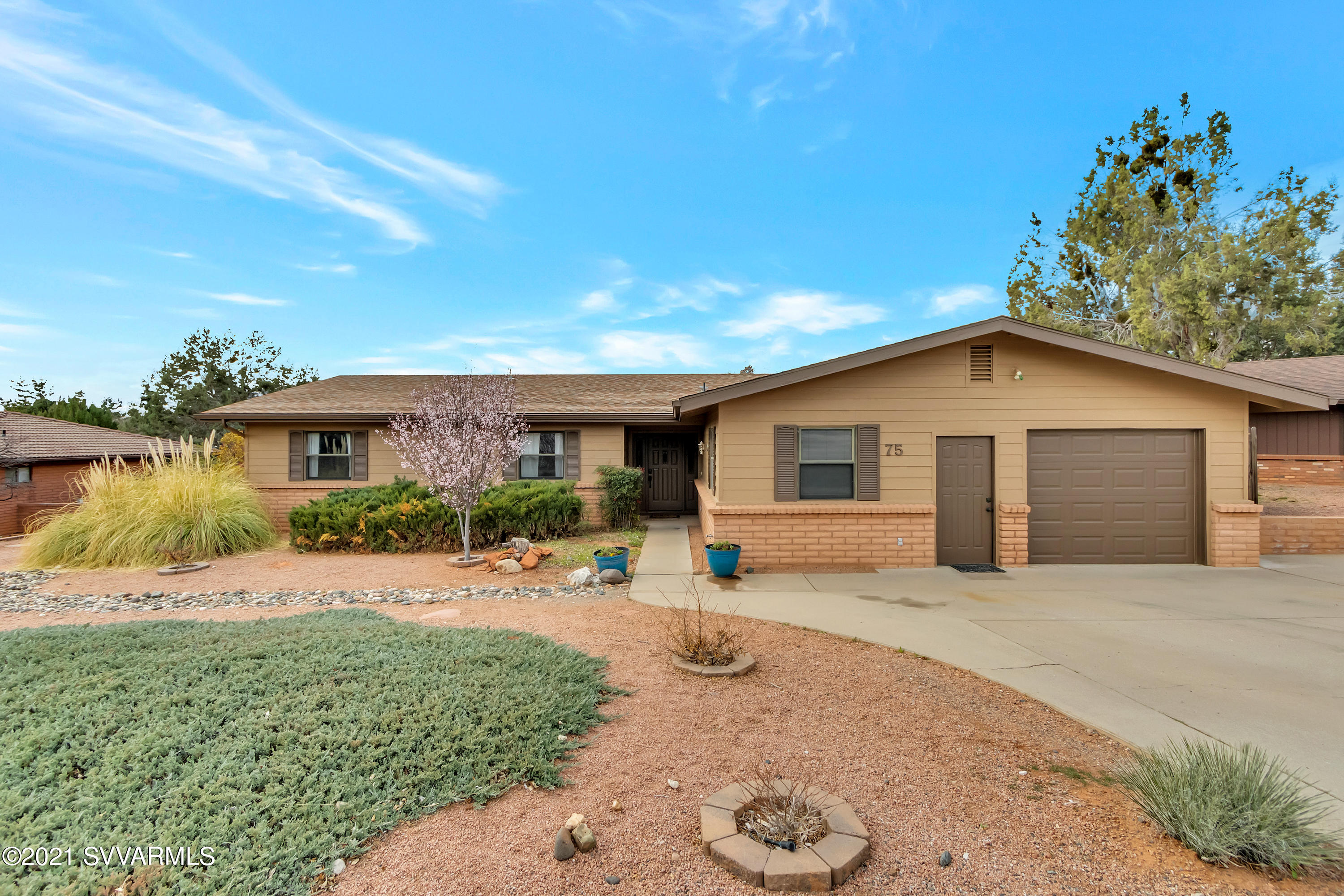 75 Broken Lance Way Sedona, AZ 86351