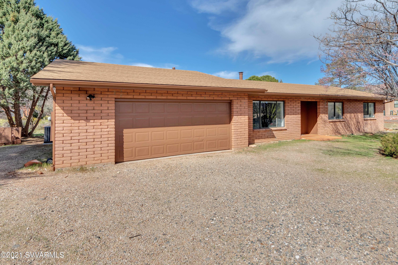 231 E Tonto Drive Sedona, AZ 86351
