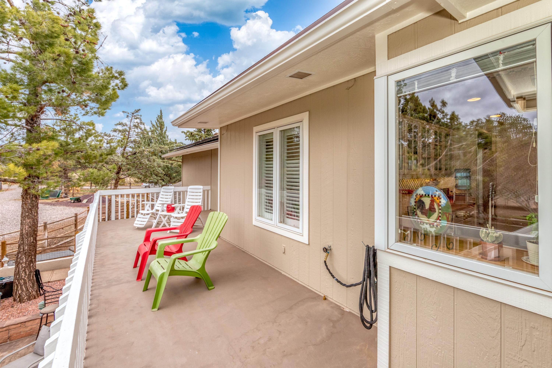 455 Color Cove Rd Sedona, AZ 86336