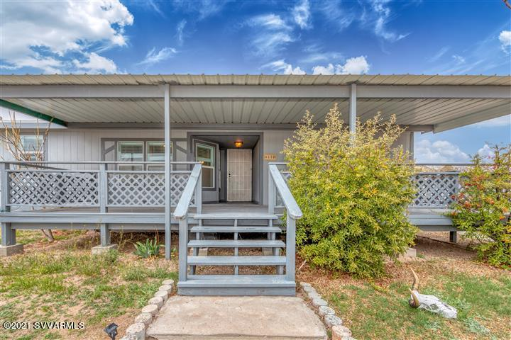 4120 E Beaver Creek Rd Rimrock, AZ 86335