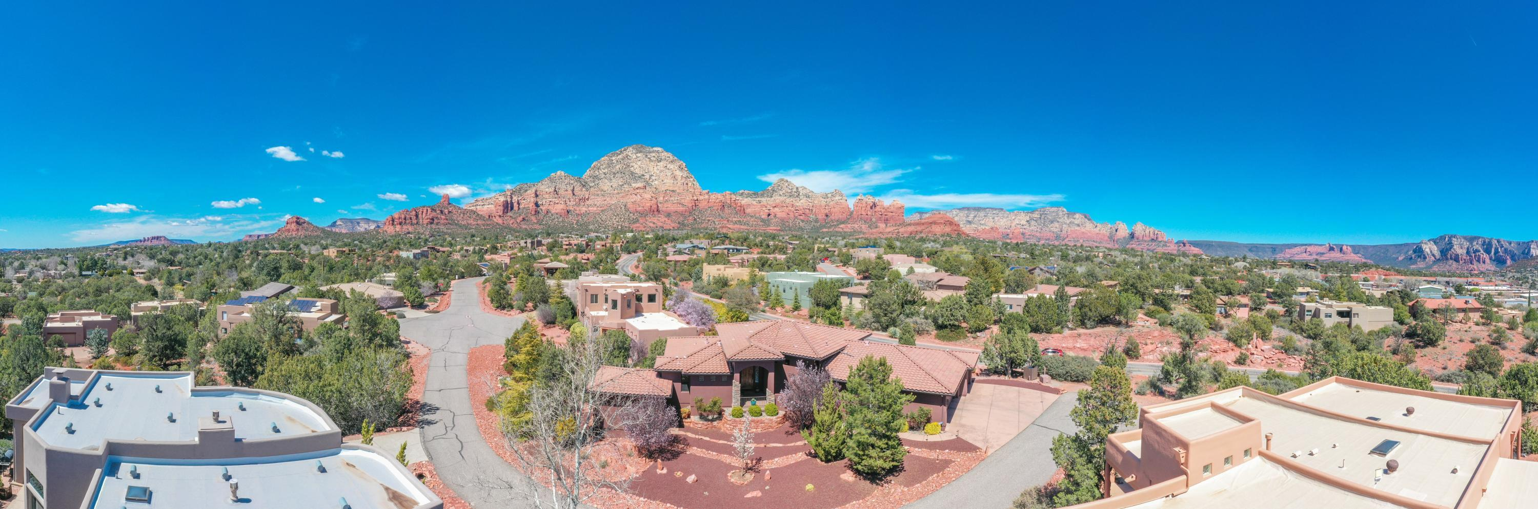85 Whitetail Lane Sedona, AZ 86336