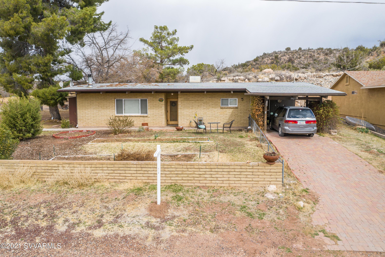 5929 N Bentley Drive Rimrock, AZ 86335