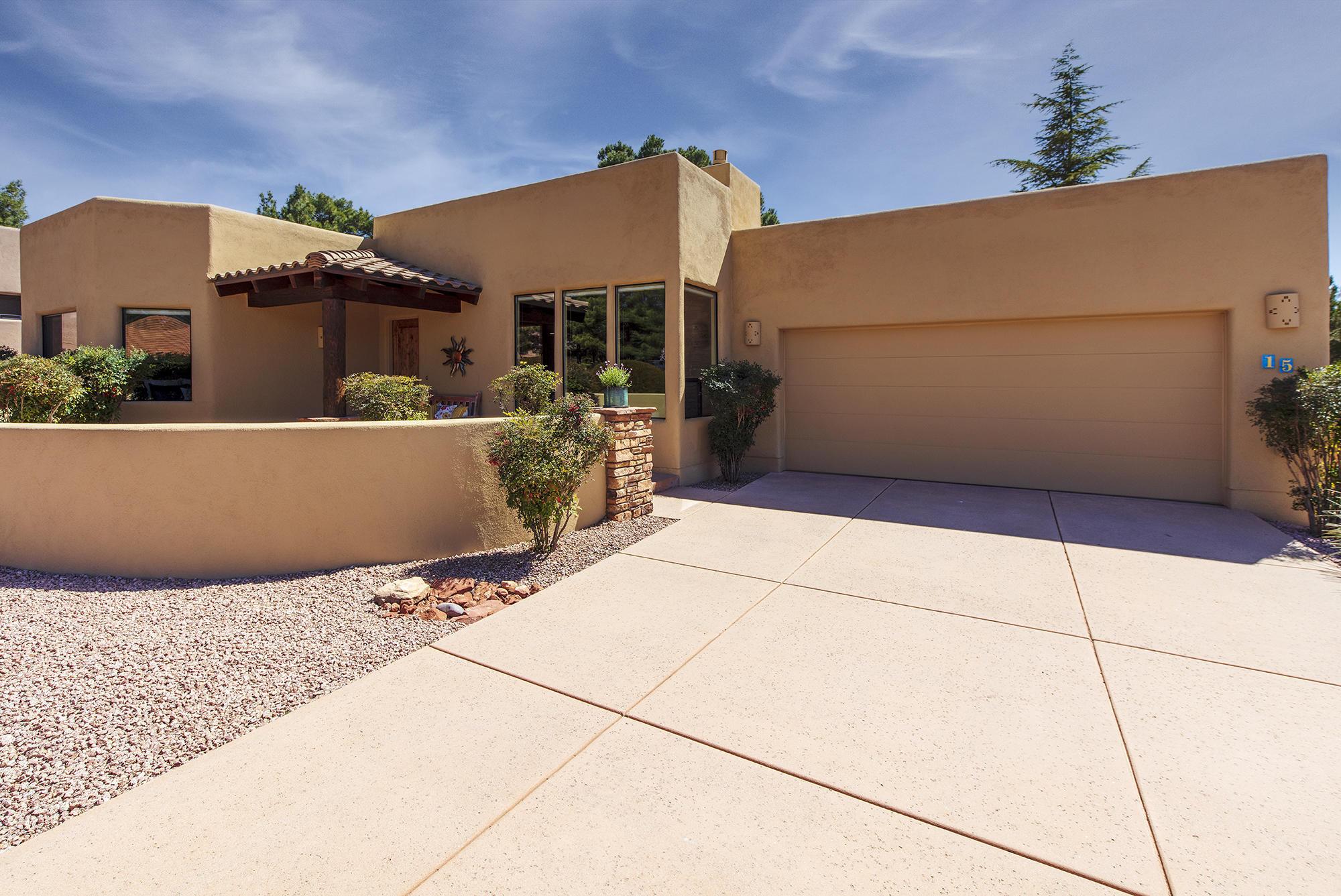 15 Spur Court Sedona, AZ 86351