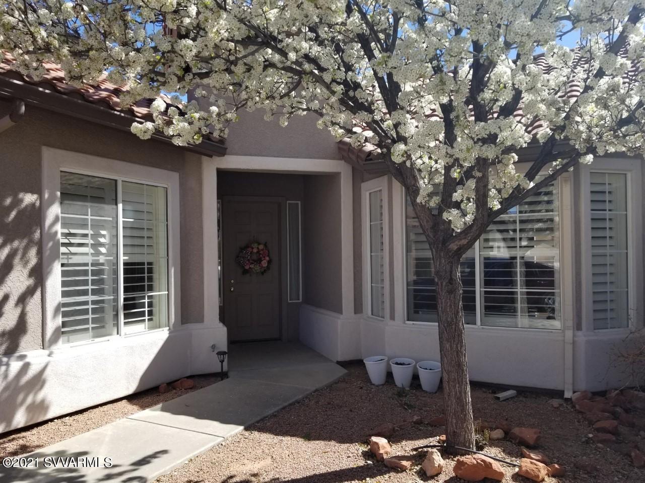493 S Valle Escondido Cornville, AZ 86325
