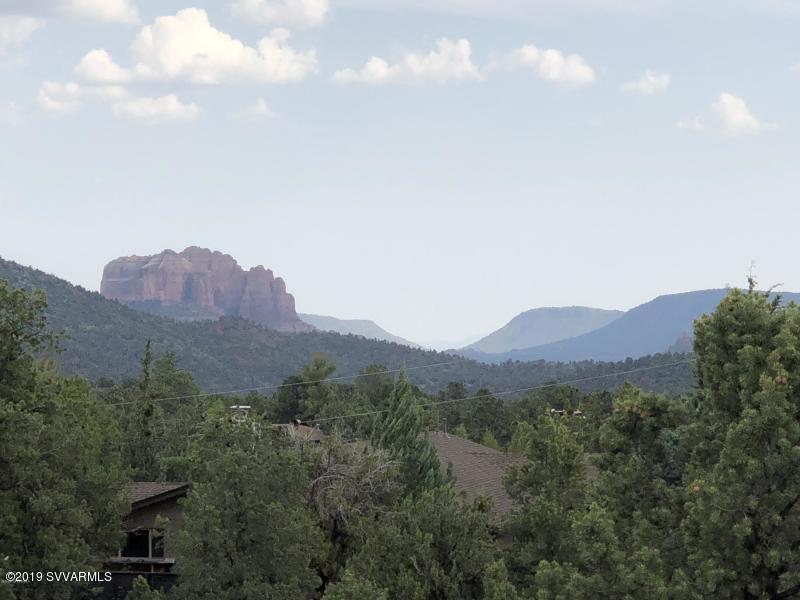 227 Canyon Wren Drive Sedona, AZ 86336