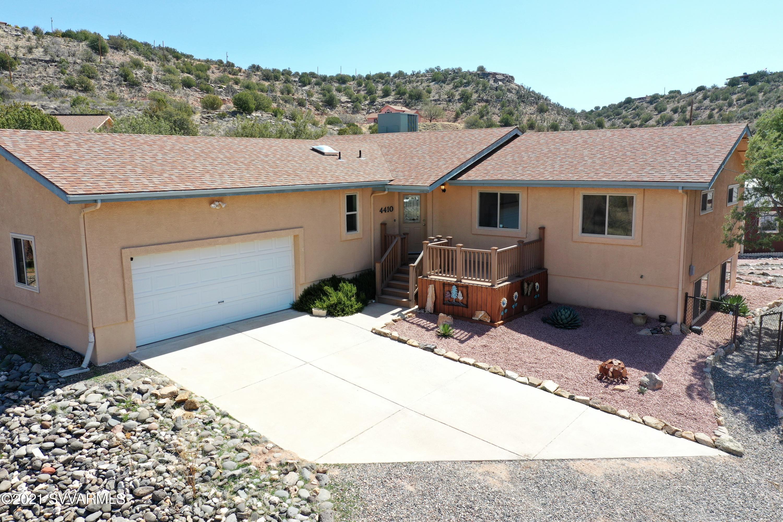 4410 Cayuga Lane Rimrock, AZ 86335
