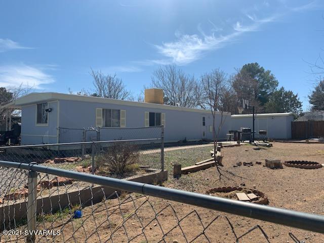 3591 E Colorado Drive Cottonwood, AZ 86326