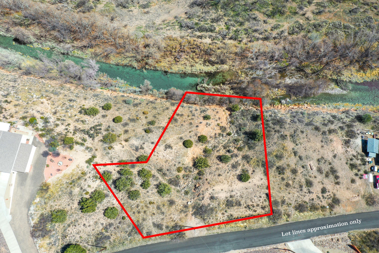 4340 Eagle Circle Rimrock, AZ 86335